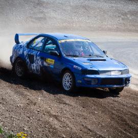 Estonian Rallycross Championship