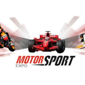3-5 февраля компания СПЕКТРУМ примет участие ввыставке Motorsport Expo вМоскве, вКВЦ «Сокольники»