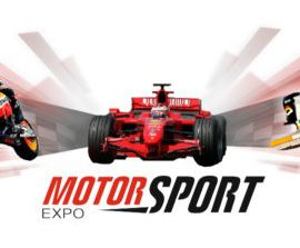 Spectrum Suspension invites you to Motorsport Expo 2019